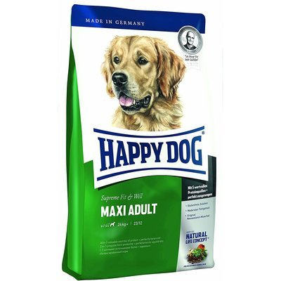 Happy Dog Maxi Adult Hundefutter