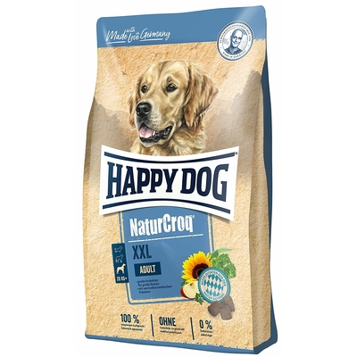 Happy Dog NaturCroq XXL, 15kg