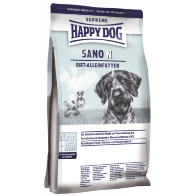 Happy Dog Sano Croq Diät Hundefutter