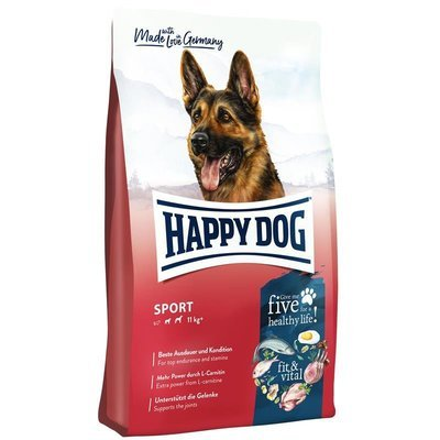 Happy Dog Supreme Fit & Vital Sport