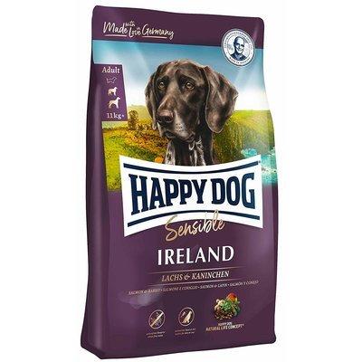 Happy Dog Supreme Irland Lachs Kaninchen
