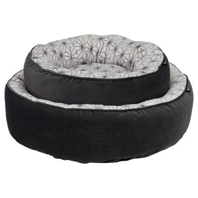 TRIXIE Haustier Bett Donut Diamond
