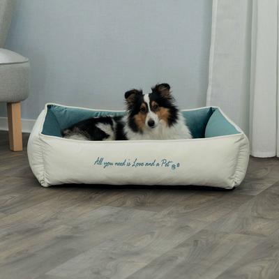 Haustier Bett Pet S Home Petrol 38235 Von Trixie Gunstig Bestellen