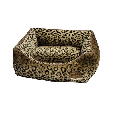 Nobby Haustier Komfort Bett eckig ALANIS