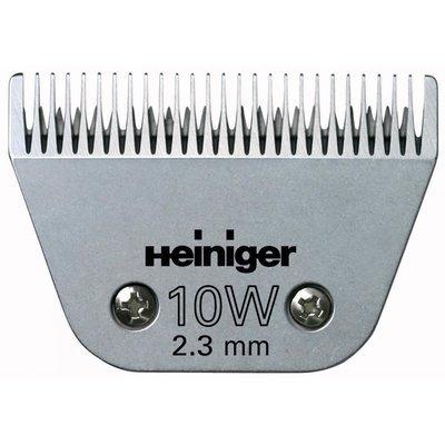 Heiniger Ersatz Scherkopf Saphir 10W/2.3 mm