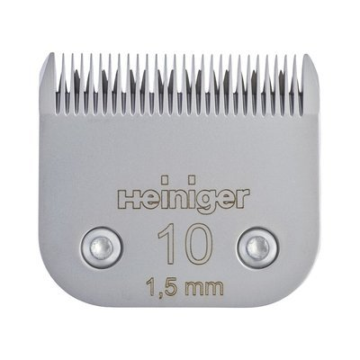 Heiniger Ersatzscherkopf Scherkopf Saphir 10/1.5mm