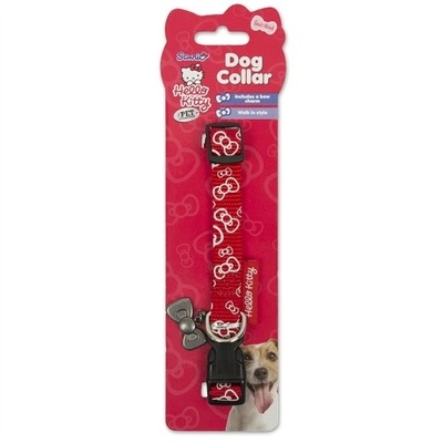 Hello Kitty™ Standard Hundehalsband Preview Image