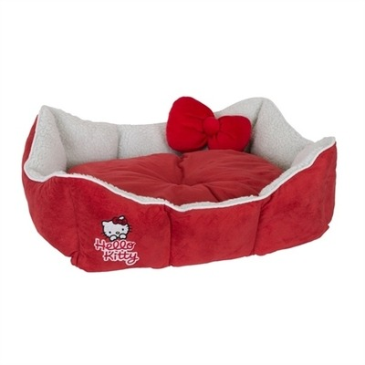 Hello Kitty™ Super Soft Pet Bed