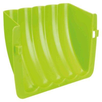 TRIXIE Heuraufe zum Einhängen aus Kunststoff