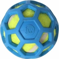 JW Pet Hol-ee ProTEN Roller Tennisball für Hunde
