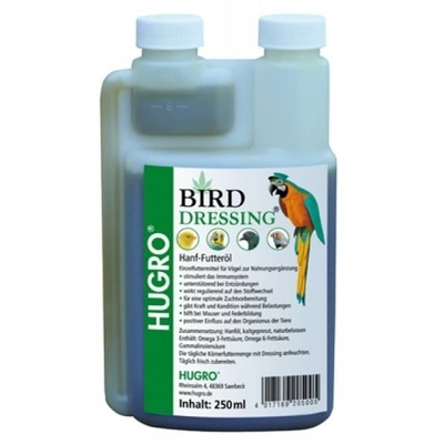 Hugro® Bird-Dressing