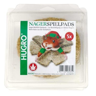 Hugro Nager Spielpads Preview Image