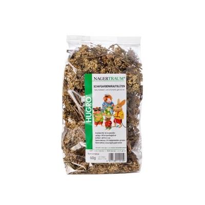 Hugro® Nagertraum Schafgarbenkrautblüten