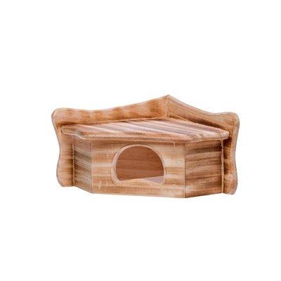 Hugro® Schwarzwaldhütte für Nager