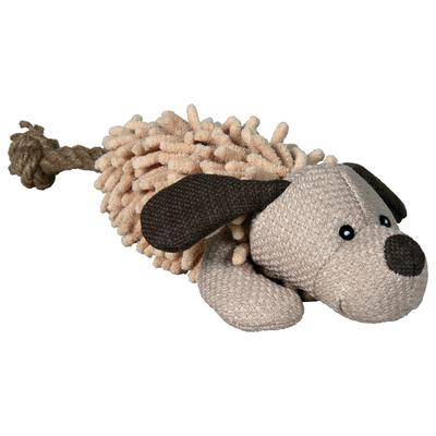 Trixie Hund aus Plüsch