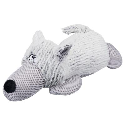Trixie Hund Hundespielzeug aus Plüsch