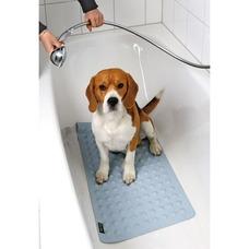 Karlie Hunde Badematte für Badewanne