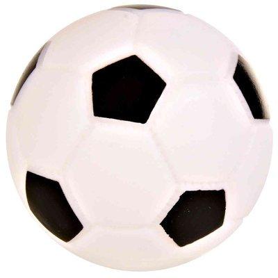 TRIXIE Hunde Fußball mit Stimme