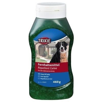 Trixie Hunde Katzen Fernhaltemittel Repellent Gelee