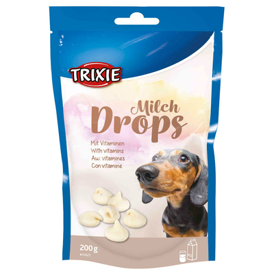 TRIXIE Hunde Milch-Drops Preview Image