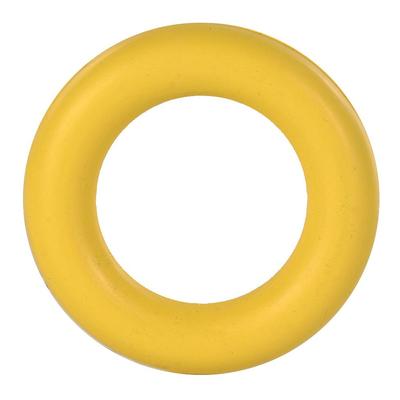 TRIXIE Hunde Ring Naturgummi Hundespielzeug