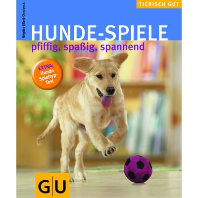 GU Verlag Hunde-Spiele