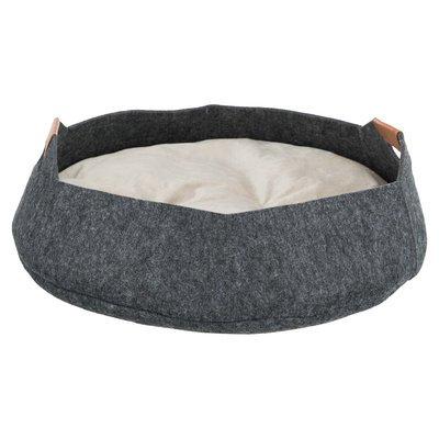 Hundebett Lotte aus Filz