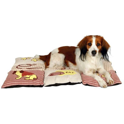 TRIXIE Hundedecke Patchwork Preview Image