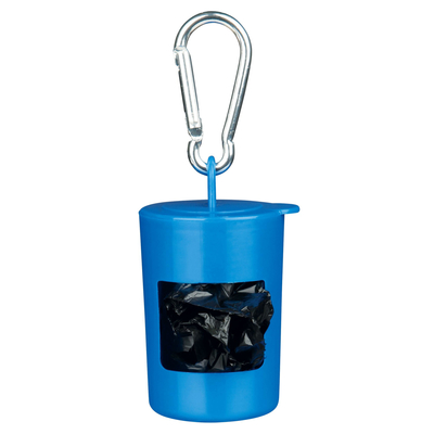 TRIXIE Hundekotbehälter Spender aus Kunststoff