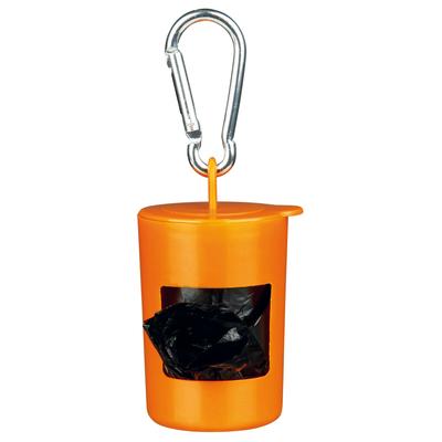TRIXIE Hundekotbehälter Spender aus Kunststoff Preview Image