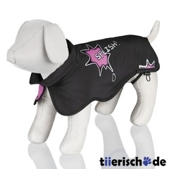 Trixie Hundemantel Softshell Avallon