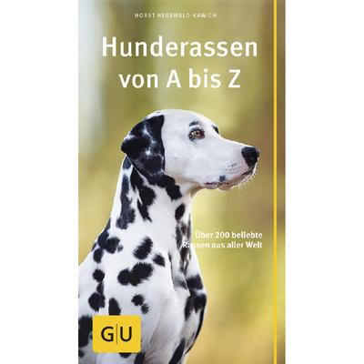 GU Verlag Hunderassen von A-Z