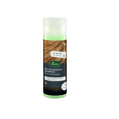 Hunter Hundeshampoo Feuchtigkeit mit Aloe Vera