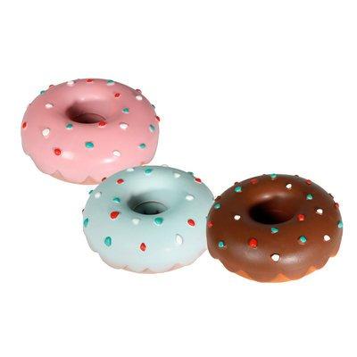 Hundespielzeug Doggy Donut aus Latex