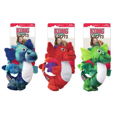 Hundespielzeug KONG Dragon Knots