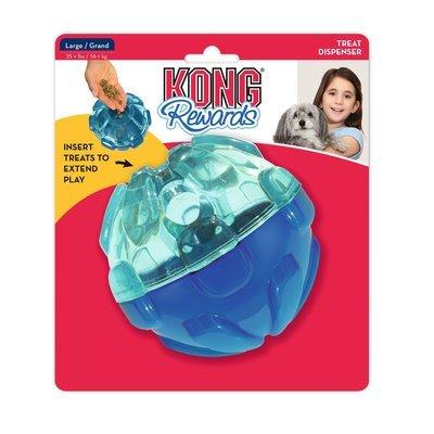 KONG Hundespielzeug Rewards Ball Preview Image
