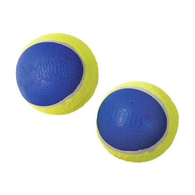 Hundespielzeug KONG Ultra SqueakAir Ball