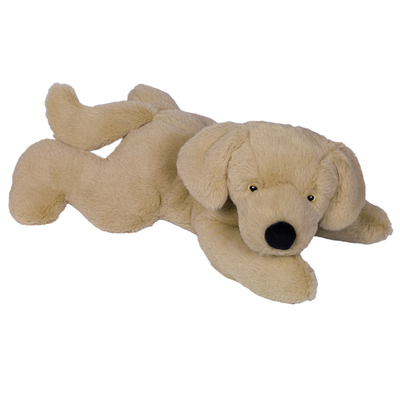 Nobby Hundespielzeug Plüsch Hund GOLDIE