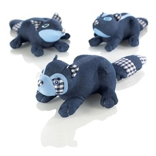 Hundespielzeug Skibby