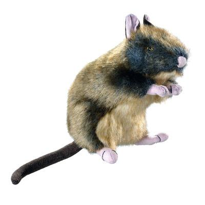 Hunter Hundespielzeug Wildlife Ratte