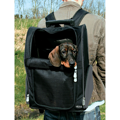TRIXIE Hundetrolley Rucksack 2in1 Preview Image