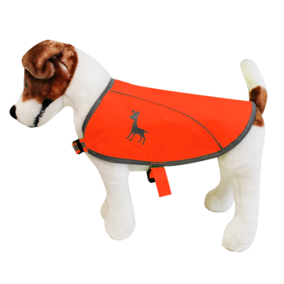 Alcott Hundeweste in Neon von Alcott Preview Image