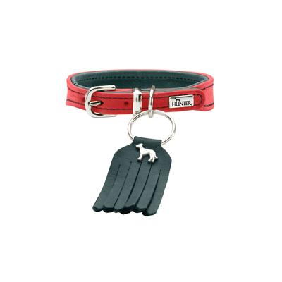 Hunter Halsband Lucca Petit für kleine Hunde Preview Image
