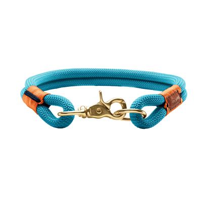 Hunter Halsung Halsband Oss für Hunde