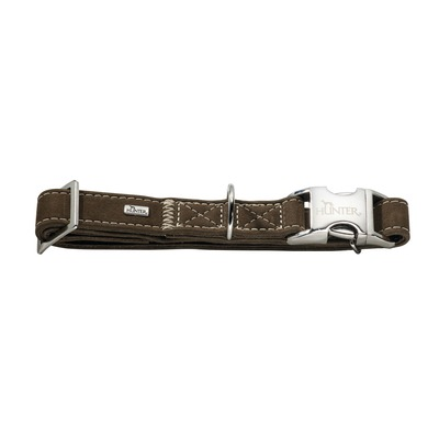 Hunter Halsung Hunting Alu-Strong, L, braun