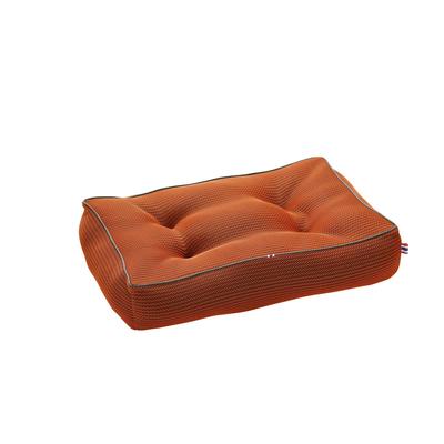 HUNTER Hunde-Steppbett Toronto, 60x40 cm, orange