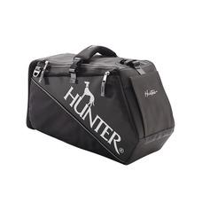 Hunter Hunde Tragetasche Skien, 45 x 20 x 30 cm, schwarz