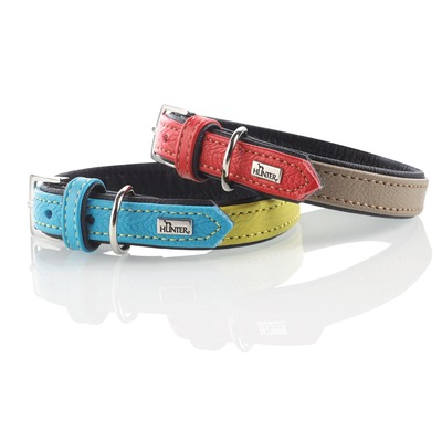 Hunter Hundehalsband Capri Duo