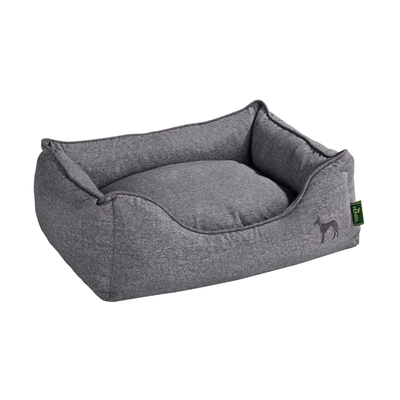 Hunter Hundesofa Hundebett Boston Microfaser