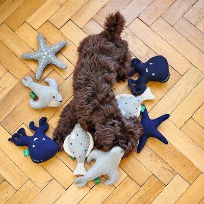 Hunter Hundespielzeug Skagen Preview Image